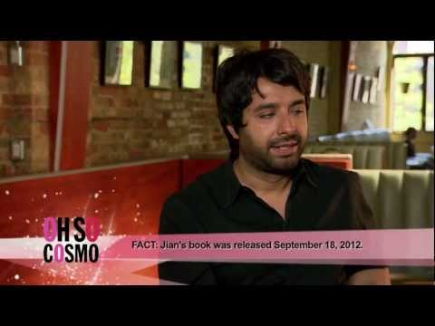 Fun Fearless Male -  Jian Ghomeshi