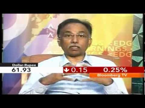 Earnings Edge- Expect Pricing To Remain Stable: S.D. Shibulal