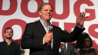 Political fallout from Doug Jones' victory in Alabama