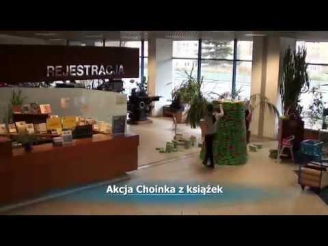 Biblioteka Śląska: Działo Się... 2014!