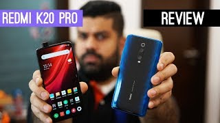 Redmi K20 Pro Detailed Review : Surprisingly Serious