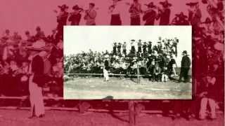 90 Years of Texas Tech History