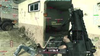 MW3: Crazy New Spin Bot