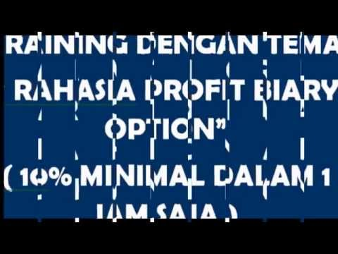 1 jam profit forex