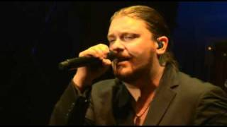 Download Lagu Shinedown - Simple Man Live From Kansas City ( Acoustic ) Gratis STAFABAND
