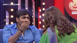 Simply Kushboo - Tamil Talk Show - Episode 11 - Zee Tamil TV Serial - Full Episode