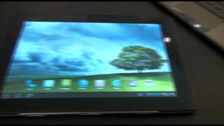 Asus PadFone Tablet telefono e notebook hardware tour by HDblog