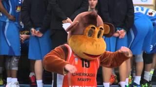 Черкаски мавпы : БИПА