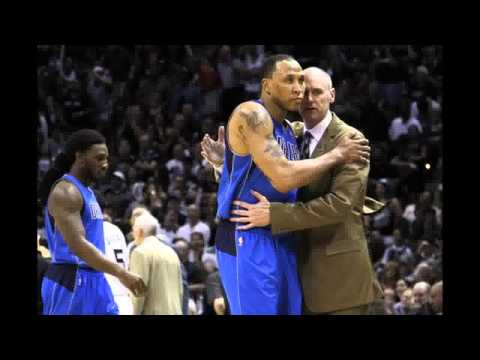 Dallas Mavericks Aren't Mad at Shawn Marion for Leaving