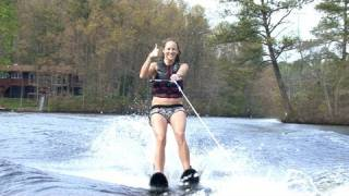 Water Ski Basics For Beginners