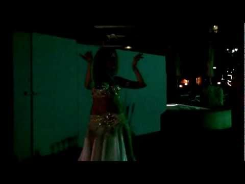 2013 Honda Accord Launch In Uae With Belly Dance.mp4 video