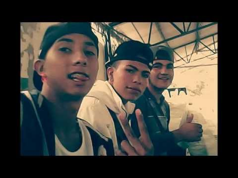 Amor al Rap -  Ramsey, R.A.P and Free Poet  (For House Music Records and Case-g Music)