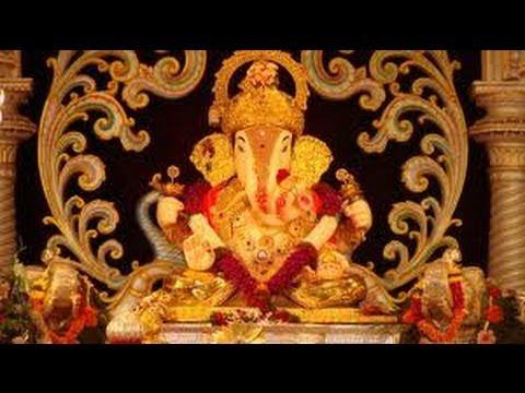Devi Mahatmyam-DM01-Ganapati  Upanishad (Atharva Seersha) -GRD...