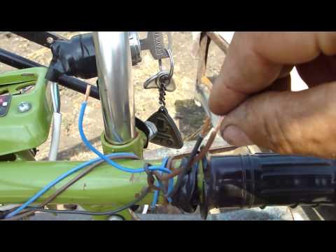 электропроводка мотоблока зубр