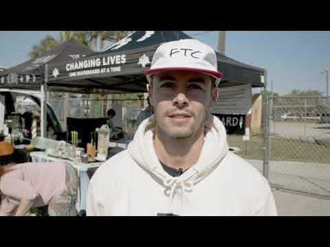 Skater's Favorite Skater | Jack Curtin