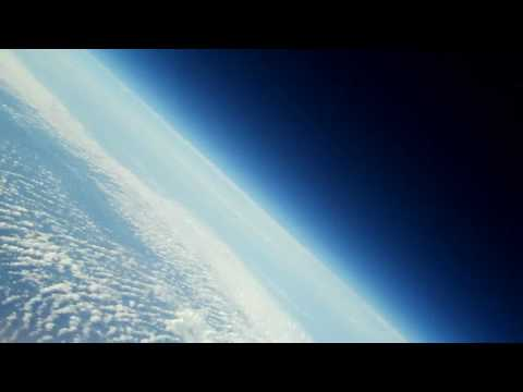 NSTAR Flight 10-B - Video at burst