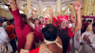 Day 6 - 24th Feb 2017 Anjanshalaka Pratishtha Mahotsav - Manilaxmi Tirth