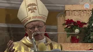 Uroczystość Objawienia Pańskiego (Łódź 2018)- homilia abp. Rysia