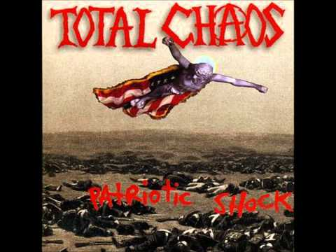 Total Chaos - Unite to Fight