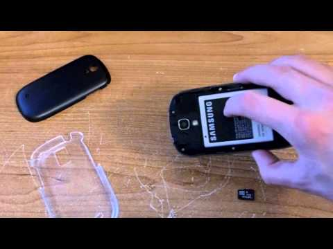 Transfer Your Data from Your Old SD Card to a New Card - TTT # 18