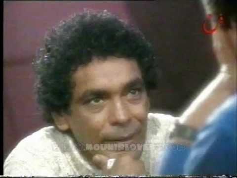 محمد منير .. الجانب الاخر .. فاروق الفيشاوي ( كامــــــل )