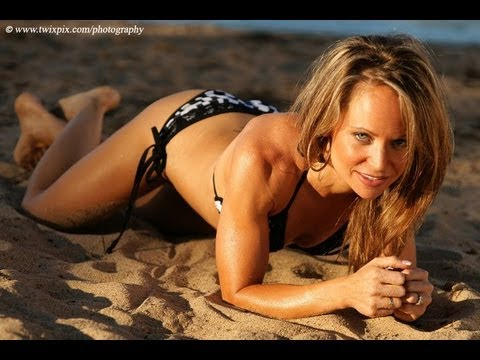 80/10/10 Pro Fitness Model Erin Moubray Interview: Part 2