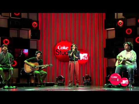 Dil Cheez - Karsh Kale Feat Monali Thakur, Coke Studio  Mtv Season 2 video