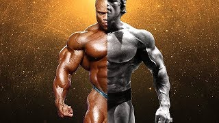 The Evolution Of Mr. Olympia - Bodybuilding Motivation