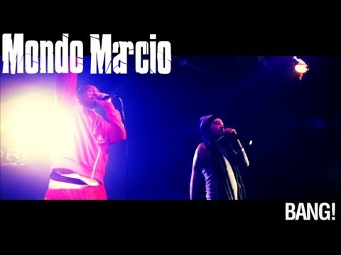 Mondo Marcio - Bang! - Video Ufficiale