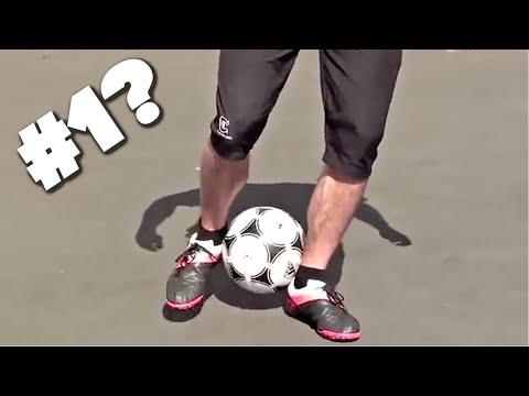 Dribbling Soccer Tricks Soccer Tricks The Best