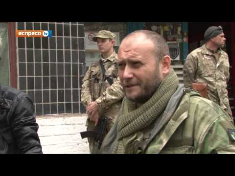 ВДВ проти ДУК Правий сектор: що це було? || Станіслав Мельничук