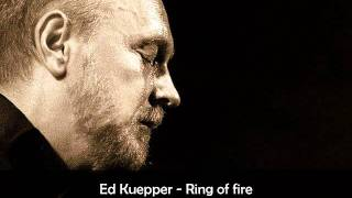 Ed Kuepper - Ring of fire