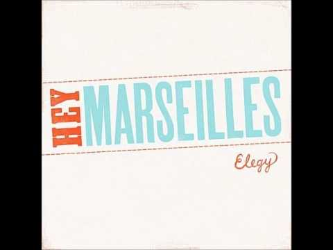 Hey Marseilles - Cafe Lights