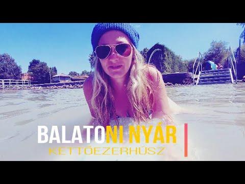 Balatoni nyár 2020 -  Újra elindulunk, tavalyi emlékekkel és idei vágyakkal -Pixa &  Wellhello