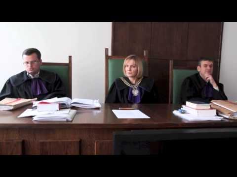Ogłoszenie Wyroku W Sprawie Karnej Przeciwko Dziennikarzom