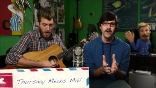 Good Mythical Morning Tribute- Thursday Means Mail