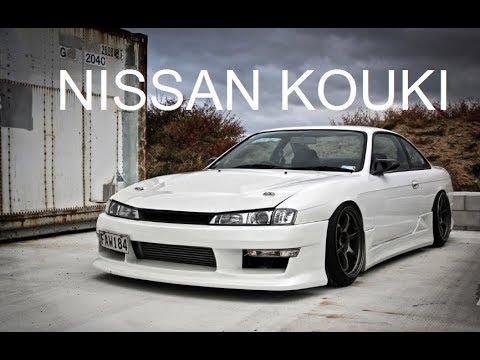 Nissan Kouki 240SX & Nissan G37 Twin Turbo