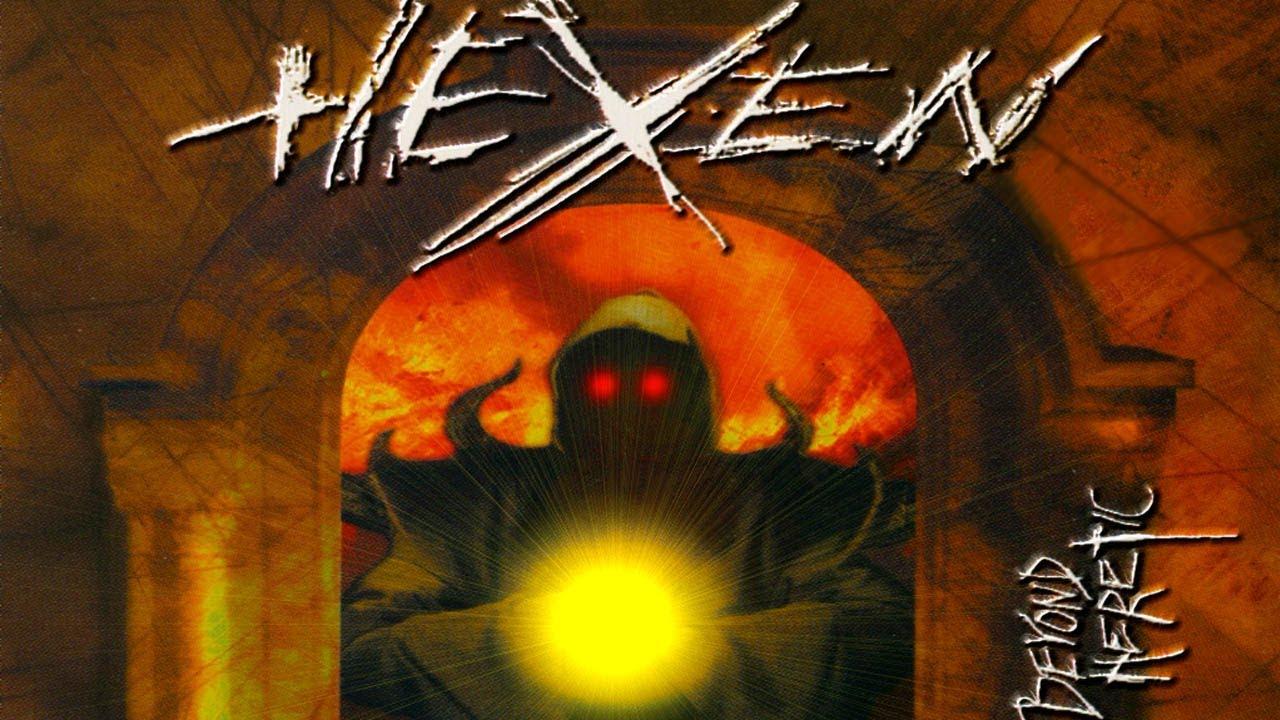 cgrundertow hexen  beyond heretic for nintendo 64 video