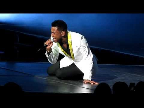 Josh Ledet - It's a Man's Man's World - San Jose, CA
