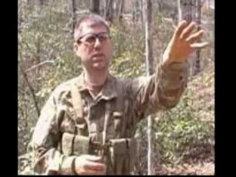 Militia Training with David Kobler AKA Southern Prepper 1