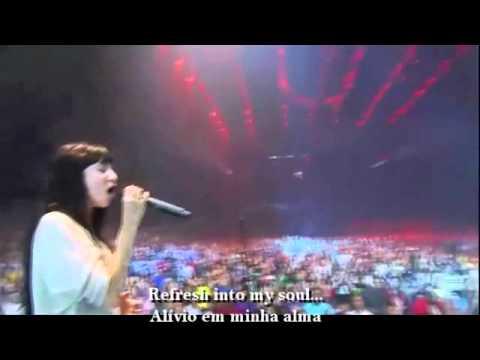 Jesus Culture - Awakening 2011 Fill Me Up Legendado (pt&en) video