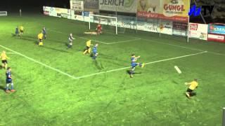 FC Gleisdorf 09 - SV Gleinstätten