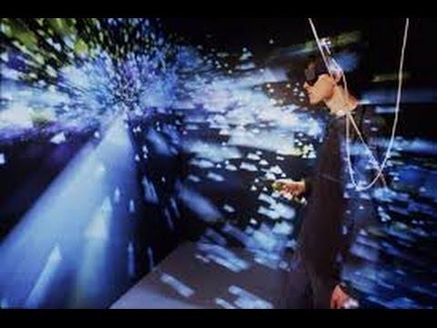 УШАТЫВАЕТ ПО ПОЛНОЙ!НЕВОЗМОЖНО УСТОЯТЬ НА НОГАХ!!!Oculus Rift