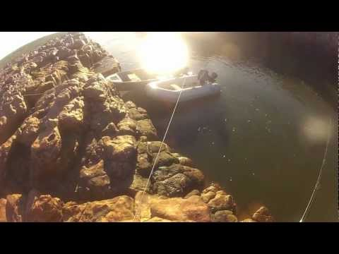 Barramundi Fishing on Threadybuster | The Kimberley