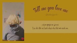 download lagu Vietsub Tell Me You Love Me 좋다고 말해 - gratis