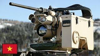 Tin quân sự - Tin vui: Việt Nam sản xuất thành công khí tài điều khiển từ xa