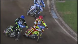 Speedway Grand Prix Season 2017 Highlights