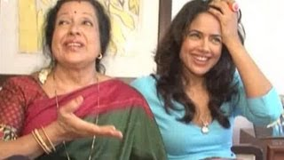 Sameera Reddy celebrates Mother