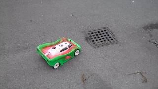 RC Modellismo Caserta - Proviamo prima di venderla la buggy Maverick Stealth xp assetto rally