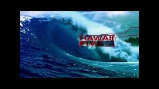 Hawaii Five-0 S07 Intro